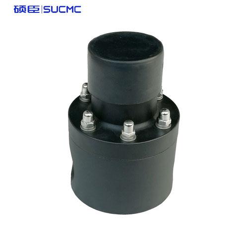 PVC螺纹安全阀