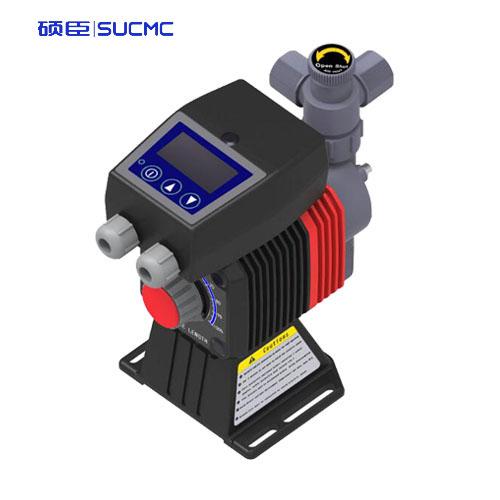 EN电磁隔膜计量泵