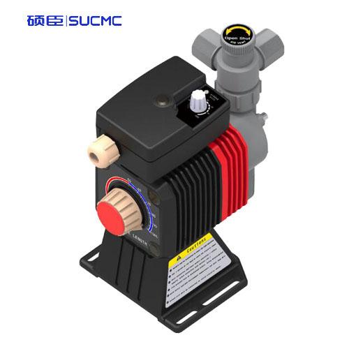 EZ电磁隔膜计量泵